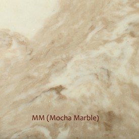 MM (Mocha Marble)