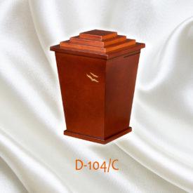D-104C valmis